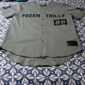 #BEENTRILL#